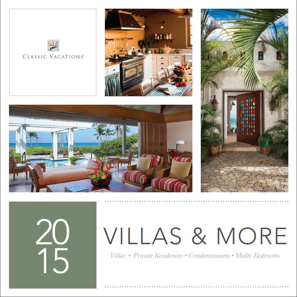 2015 Villas & More Cover